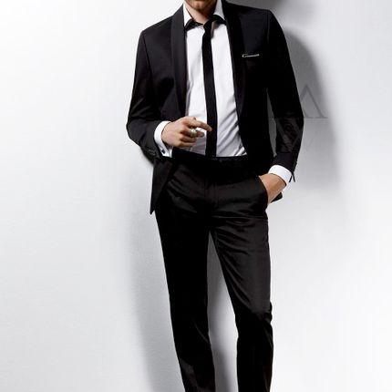 Мужской костюм Karl Lagerfeld