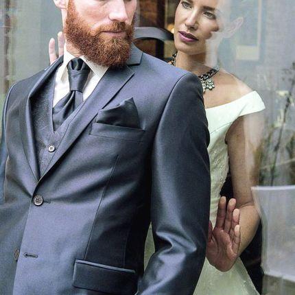 Мужской костюм для жениха Masterhand (Германия)