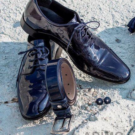 Туфли для жениха