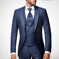Мужской костюм для жениха