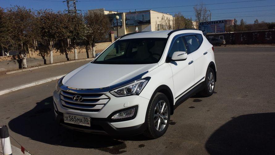 """Фото 3350385 в коллекции Hyundai SantaFe - Компания """"Босс авто"""""""