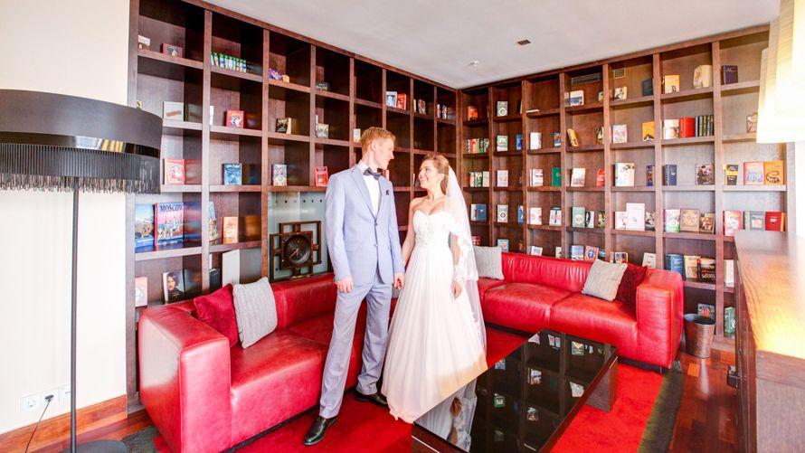 Аренда гостиничного номера Chairman Suite
