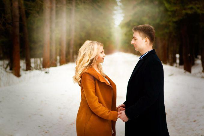 свадьба в лесу рустик