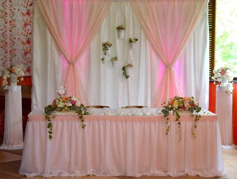 Фото 4828151 в коллекции Оформление свадеб - Студия флористики и декора Fairytale