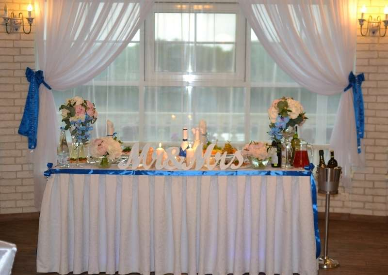 Фото 4828195 в коллекции Оформление свадеб - Студия флористики и декора Fairytale