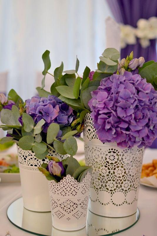 Фото 4828313 в коллекции Оформление свадеб - Студия флористики и декора Fairytale