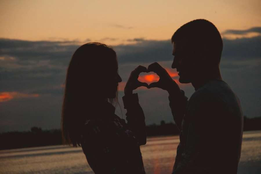 История любви Анны и Владимира. Фотограф: Максим Бейков. - фото 11136750 Фотограф Максим Бейков
