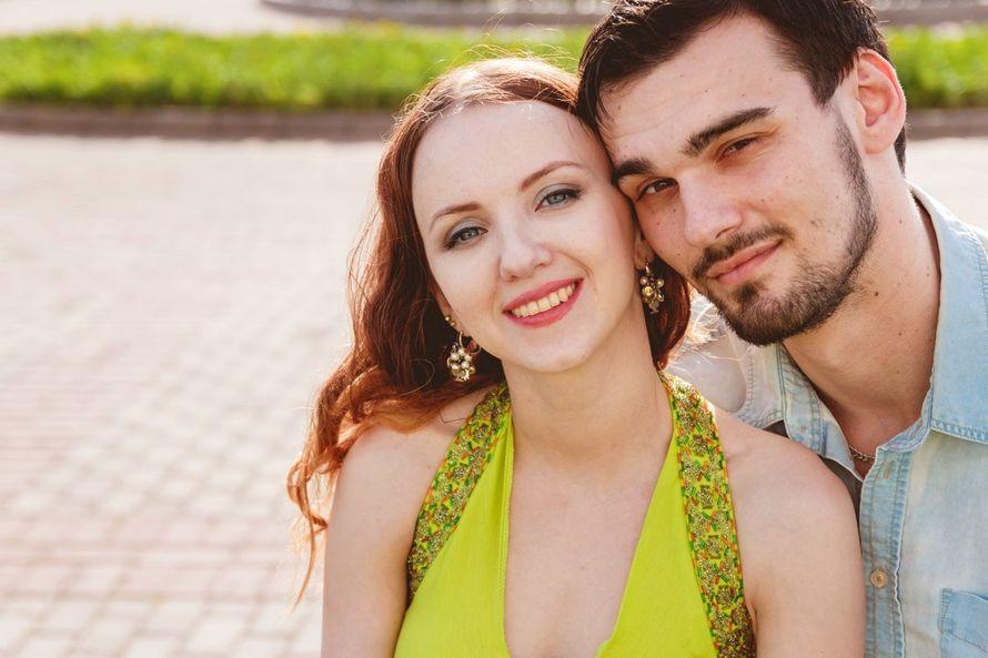 Даже расстояния не помеха для настоящей любви. Она - из Томска, он - из Чехии. И вот они встретились. Небольшая история любви Марины и Мартина. Фотограф: Максим Бейков () - фото 11136796 Фотограф Максим Бейков
