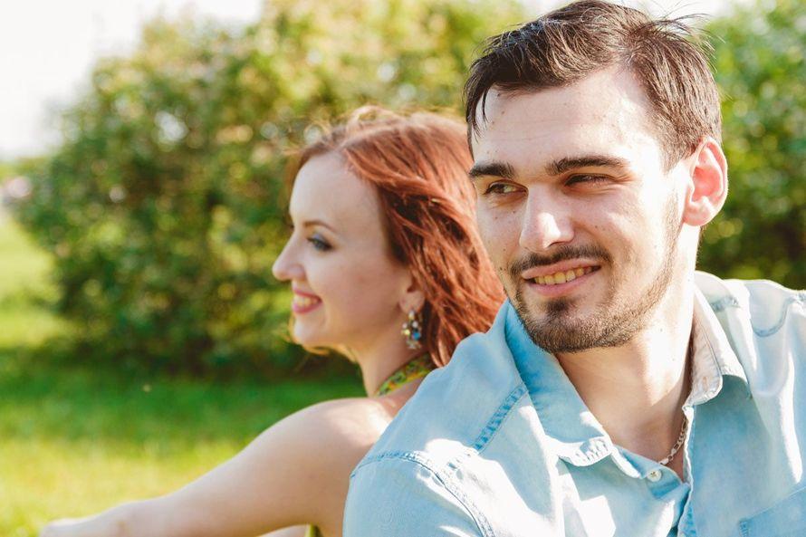 Даже расстояния не помеха для настоящей любви. Она - из Томска, он - из Чехии. И вот они встретились. Небольшая история любви Марины и Мартина. Фотограф: Максим Бейков () - фото 11136800 Фотограф Максим Бейков
