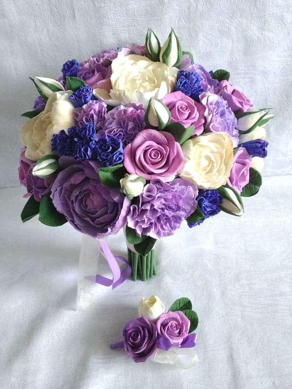 Фото 11497128 в коллекции Портфолио - Анна Горбунова - цветочный кутюрье