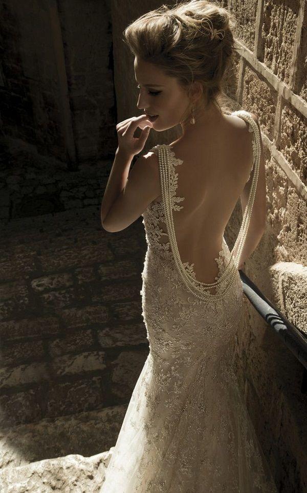 кружевные платья ню фото - 12