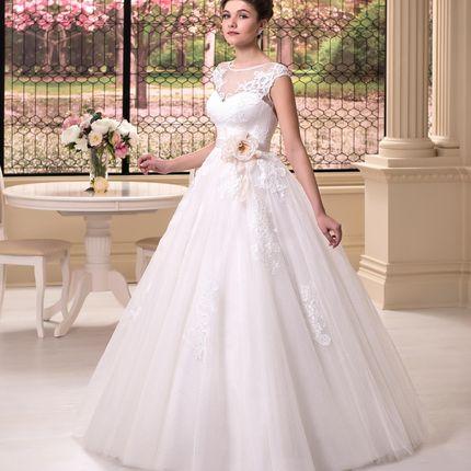 Свадебное платье арт. 311
