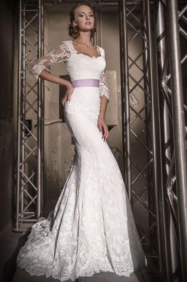 Фото 3383841 в коллекции Свадебная и вечерняя - Свадебный салон Regina