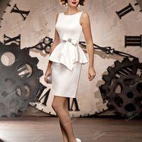 Свадебное платье BB383