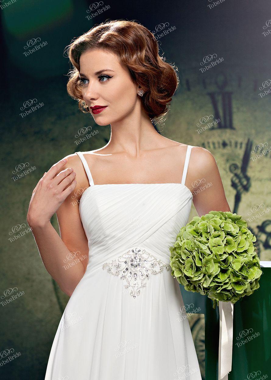 Свадебное платье C0215