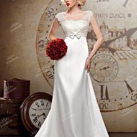 Свадебное платье - модель SL0089