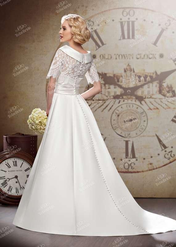 Фото 7851720 в коллекции Портфолио - Свадебный салон Regina