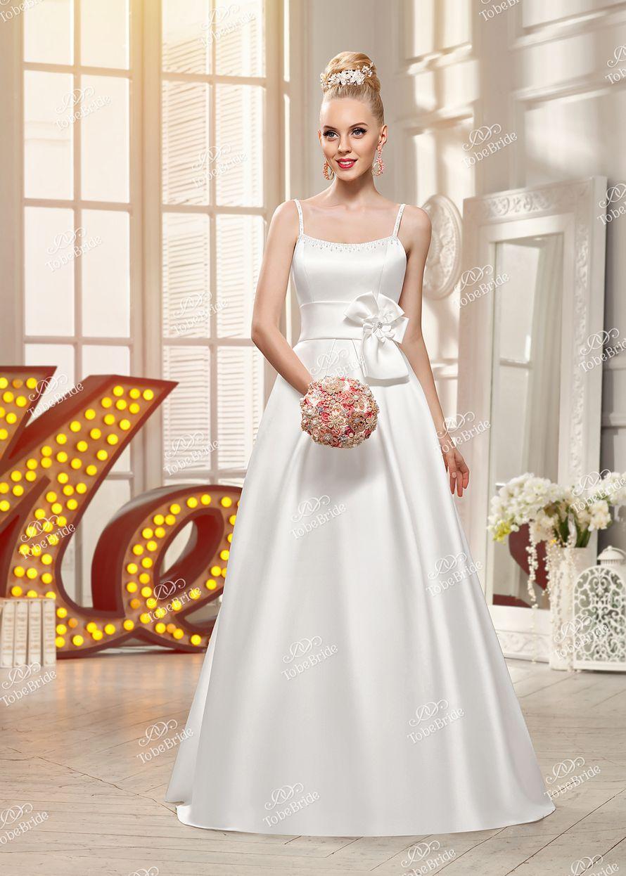 Платье - модель SL0159