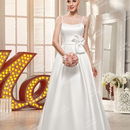 Свадебное платье - модель SL0159