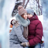 Макияж Ксения Еременко Фото: Елизавета Бродских