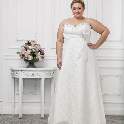 Свадебное платье А-0018