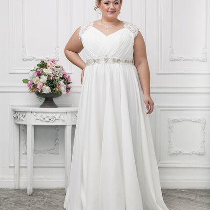 Свадебное платье Г-0008