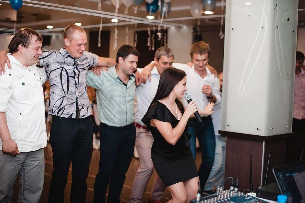 Фото 3409267 в коллекции Нежная весенняя свадьба Ульяны и Алексея - Ведущая - Катрин Кузнецова