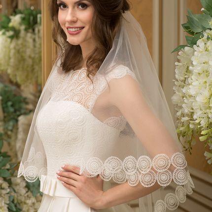 Свадебное платье Романс