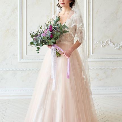Свадебное платье Alysson