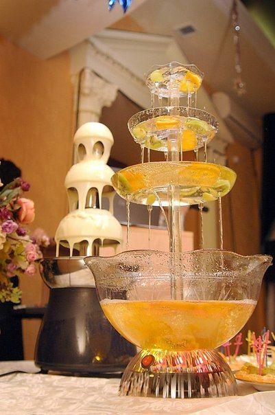 Фото 3422629 в коллекции Мои фотографии - Шоколадные фонтаны- аренда на свадьбу
