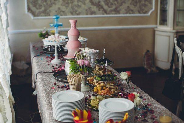 Фото 3422667 в коллекции Мои фотографии - Шоколадные фонтаны- аренда на свадьбу