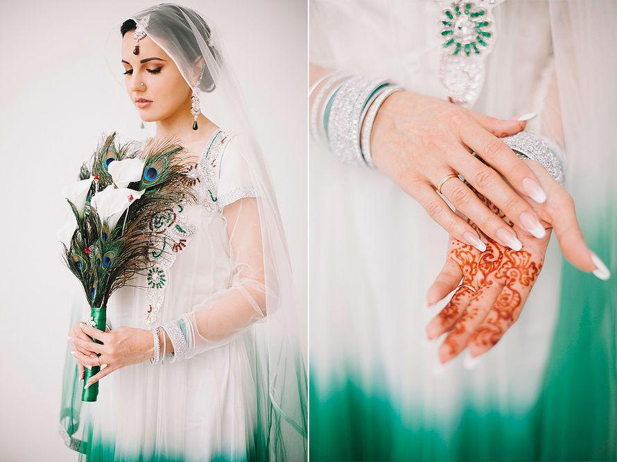 индийская свадьба - фото 3804907 Фотограф Алёна Сысоева