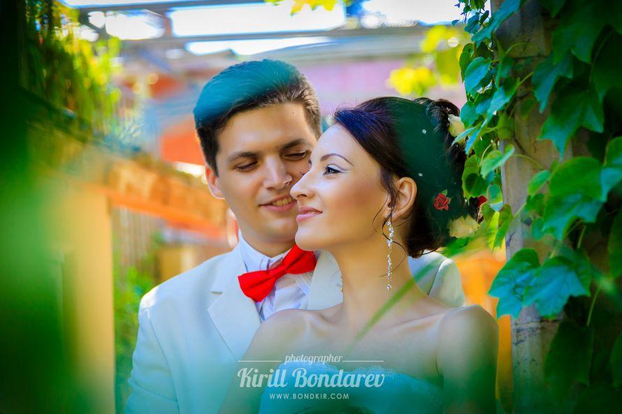 Фото 5707563 в коллекции Портфолио - Свадебный фотограф Кирилл Бондарев