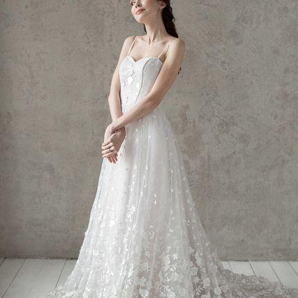 """Свадебное платье """"Амели"""""""