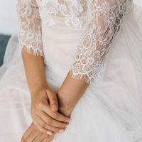 Свадебное платье «Вивьен» Цена: 39 900 ₽