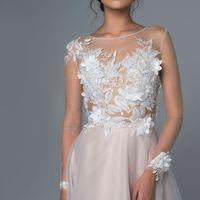 Свадебное платье «Александра» Цена: 42 900 ₽