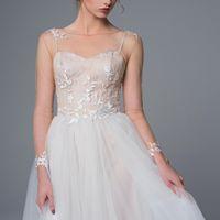 Свадебное платье «Арсения» Цена: 44 900 ₽