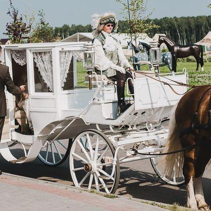 Организация классической свадьбы