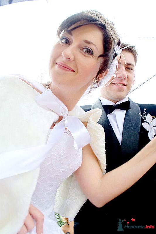 Фото 210704 в коллекции Фотографии со свадеб - Портрет-холл. Студия фотопортрета.