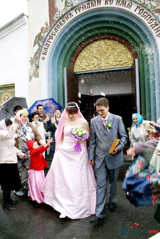 Фото 220456 в коллекции Фотографии со свадеб - Портрет-холл. Студия фотопортрета.