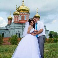 Свадебный день Антона и Анны