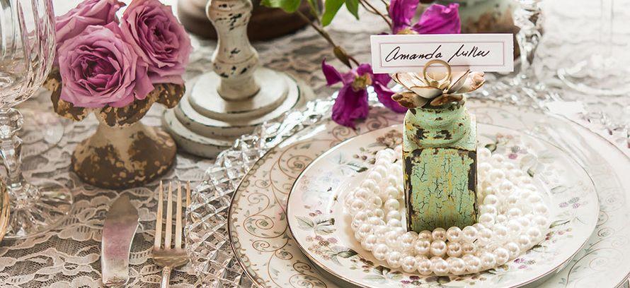 Фото 3496999 в коллекции Мои фотографии - Свадебные аксессуары WeddingStar