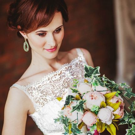 Фотосъёмка Утро невесты