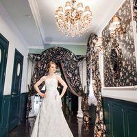 Невесты SOVANNA Невеста Ольга!!