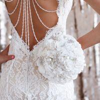 Cвадебное платье  SOVANNA Модель  А-203