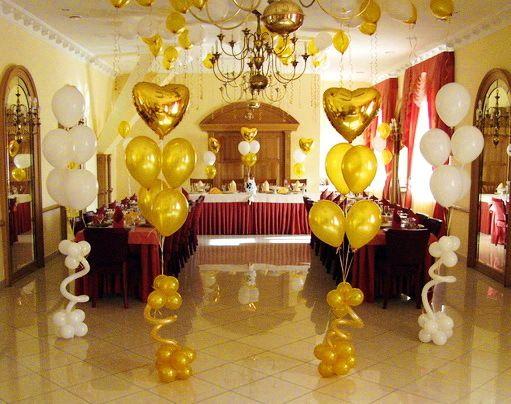 Фото 3511331 в коллекции Мои фотографии - ПроШарим- оформление шарами