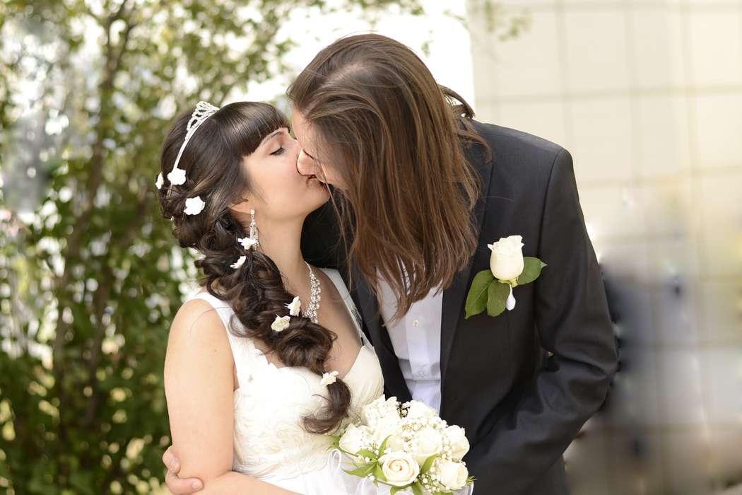 Фото 5675054 в коллекции Свадебное портфолио - Фотограф Куликова Евгения