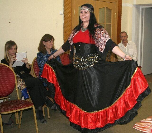 "Фото 10233062 в коллекции Портфолио - Цыганский коллектив ""Gypsy"""