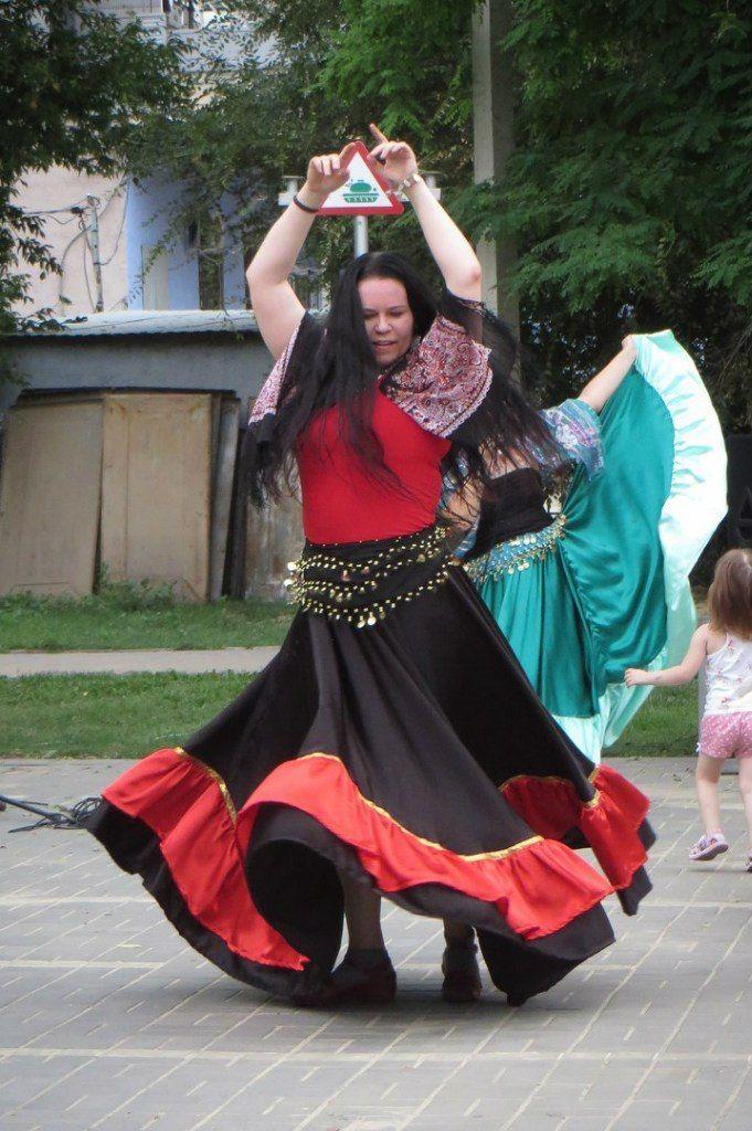 """Фото 12339086 в коллекции Мои фотографии - Цыганский коллектив """"Gypsy"""""""