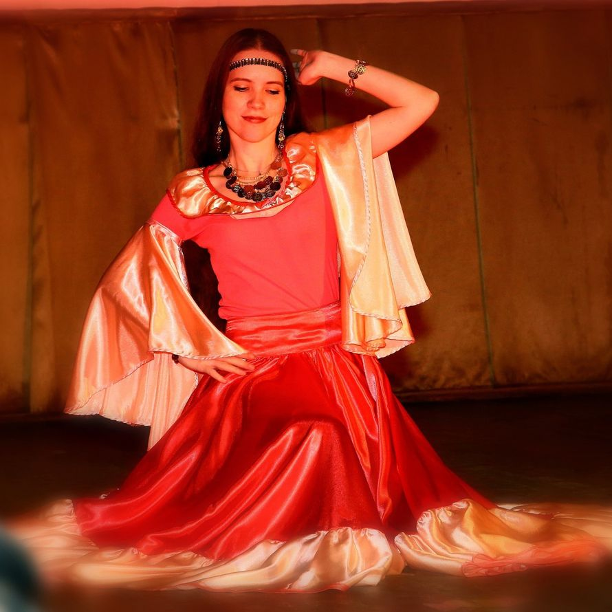 "Фото 12339114 в коллекции Портфолио - Цыганский коллектив ""Gypsy"""